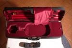 Heritage Deluxe Violin Case